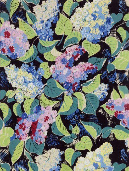 Raoul Dufy | http://www.tate.org.uk/art/artists/raoul-dufy-1038