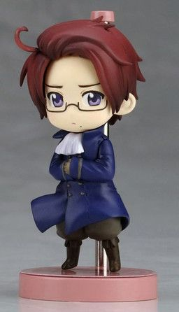 Hetalia Axis Powers - Austria - Hetalia One Coin Figure Vol. 2 - One Coin Grande Figure Collection (Kotobukiya)