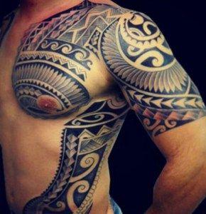 polynesian tattoos 60