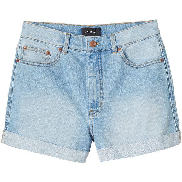 17 Best ideas about Blue Jean Shorts on Pinterest | Levi shorts ...