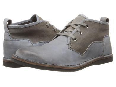 Gray John Varvatos men's shoes on sale