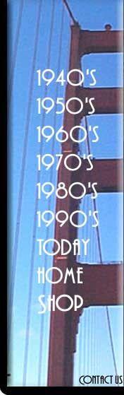 Web Generation 1940's Music, Fads, Entertainment, Personalities, Memories