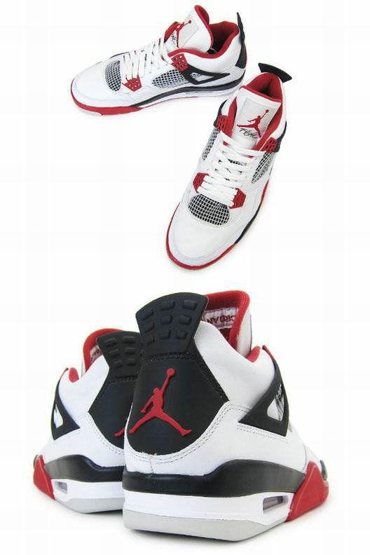 a08f46e26b8cf Air Jordan 4 (IV) Retro Mars Blackmon 308497 162 | Newest Jordan ...