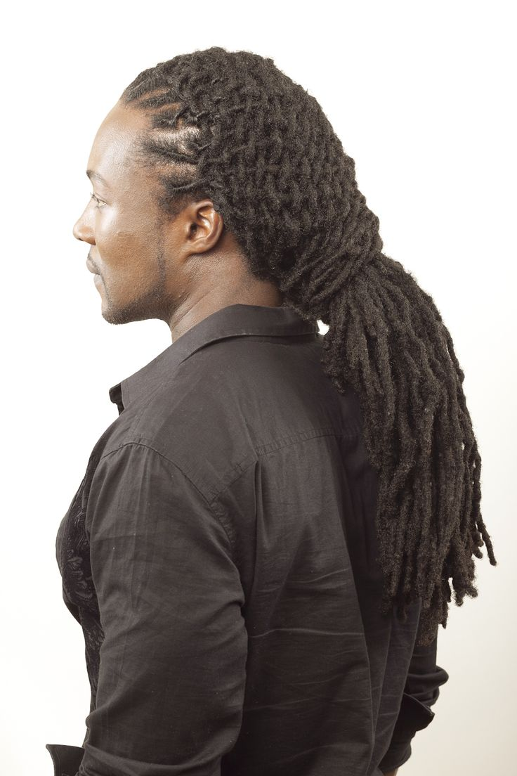Super 1000 Images About Men Loc Styles On Pinterest Locs Style For Short Hairstyles Gunalazisus