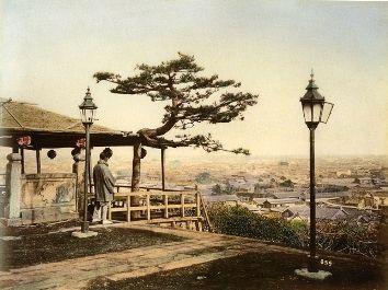 日本の写真(1860-1910年)・傑作展 : ヴェネツィア ときどき イタリア