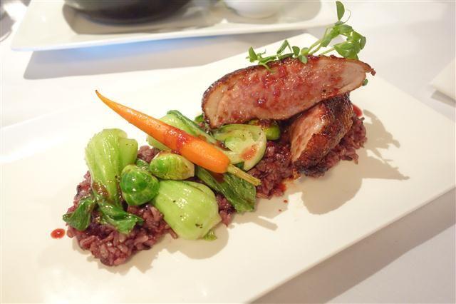 Euro Food for dinner | Post image for Broken Rice (Modern Vietnamese Restaurant – Mains ...