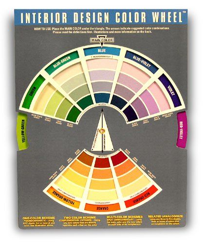 Colour Theory Interior Design best 10+ color wheel interior design ideas on pinterest | color