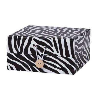 Förvaringsbox Zebra - HÖST 2015