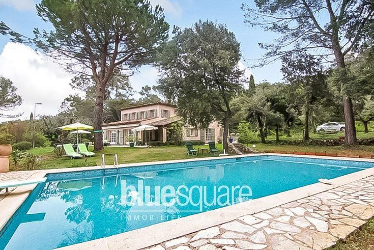 1295 best Immobilier bord de mer Var (83) images on Pinterest - location maison avec piscine dans le var
