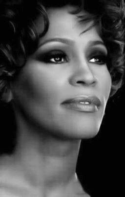 Whitney Houston | the voice of an angel | touched millions around the world and even though she had her troubles and struggles in life which lead to her untimely death, she will always be an inspirational and iconic woman to me and millions of other people | R.I.P