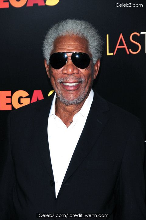 Morgan Freeman  Has No Plans to Quit Acting http://icelebz.com/celebs/morgan_freeman/photo6.html