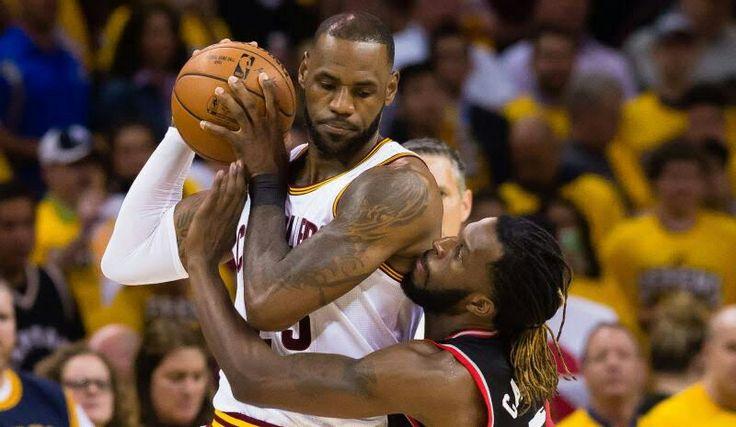 LeBron James remains untouchable