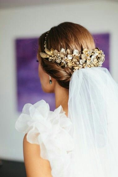accessoires cheveux coiffure mariage chignon mariée bohème romantique retro, BIJOUX MARIAGE (102)