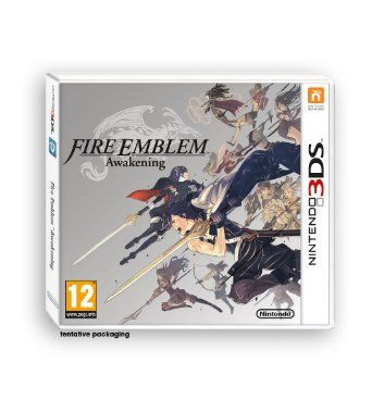 Fire Emblem: Awakening (Nintendo 3DS): Amazon.co.uk: PC & Video Games