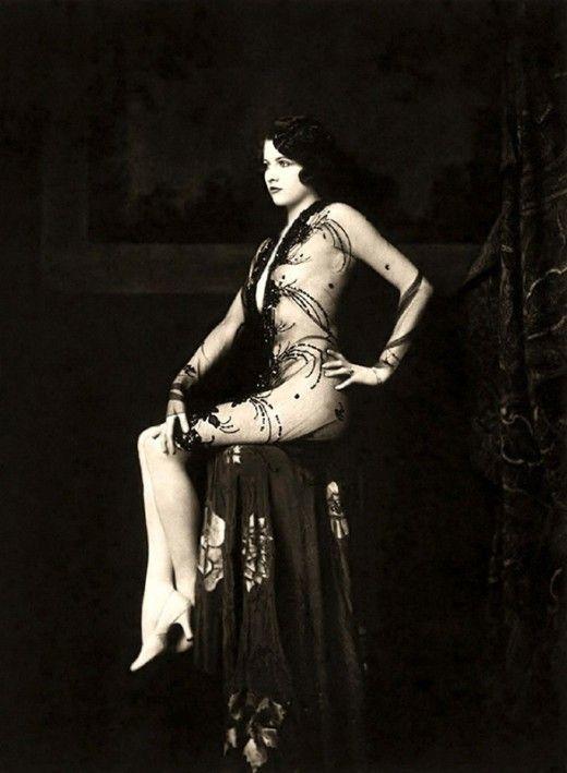 ZIEGFELD FOLLIES, 1920S