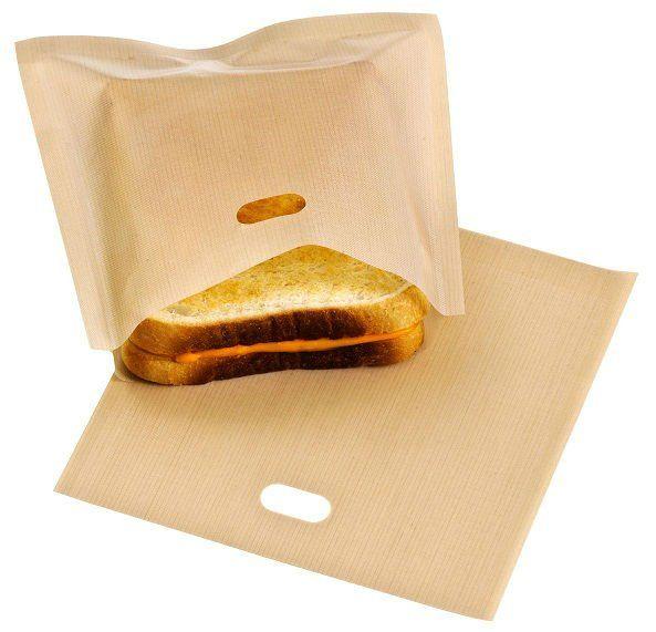 Non Stick PTFE Toaster Bag Teflon Bread Heating Bag Reusable Sandwich bag - from Alibaba.com