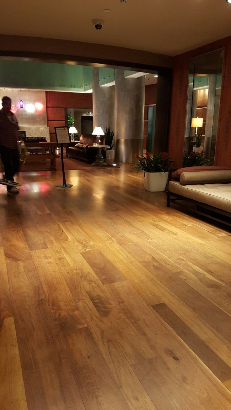 We Refinished These Wood Floors At Magnolia Hotel | Refinishing : Magnolia  Hotel In Downtown Houston Texas | Pinterest | Magnolia And Woods