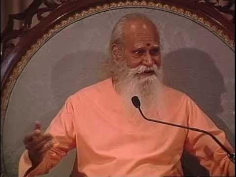 """Jnana Yoga: """"Who Lets Go?"""" - A Talk by Swami Satchidananda"""