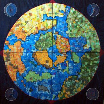kivalliq nunavut map
