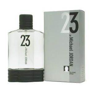 MICHAEL JORDAN 23 by Michael Jordan COLOGNE SPRAY 3.4 OZ for MEN by Michael Jordan. $29.95. Brand new in retail box unopened undamaged & sealed. No returns if seal or box is opened.. Michael Jordan 23 for men by Michael Jordan. Cologne spray 3.4 fl oz./ 100 ml.. Beautiful and distinctive, TrendToGo brings you another fine fragrance from Michael Jordan ALL Fragrances are 100% Guaranteed Authentic. Add it to your cart now: MICHAEL JORDAN 23 by Michael Jordan COLOGNE ...