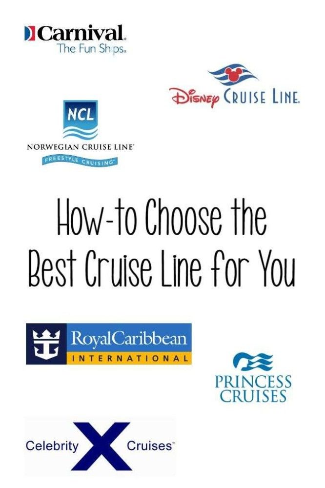 How-to choose the best cruise line for you-family travel