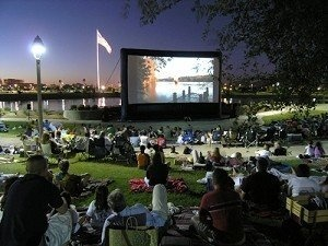 Open Air Cinema E40 40' x 22.5' Inflatable Elite Theater Projection Screen   http://www.60inchledtv.info/tvs-audio-video/projection-screens/open-air-cinema-e40-4039-x-22539-inflatable-elite-theater-projection-screen-com/