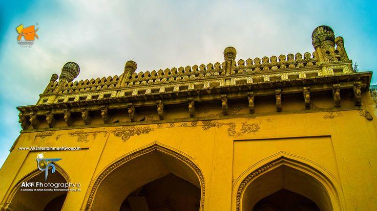 #Photography by #AshishKumbhar #Hyderabad #India #Golkondafort #AkEntertainmentGroup #IndianPhotography Photography by :Ashish Kumbhar Photography Type : Landscape/Architectural Location :Golkonda fort , Hyderabad Akफ-Fhotography ©Copyright Official Website: www.akentertainmentgroup.in