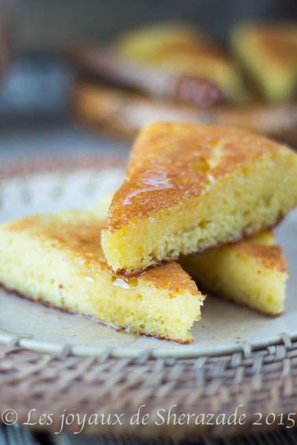 recette de mchawcha kabyle