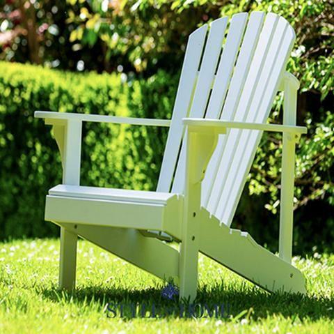 CLASSIC Hamptons Beach Adirondack Outdoor Chair Style My Home Australia Sydney