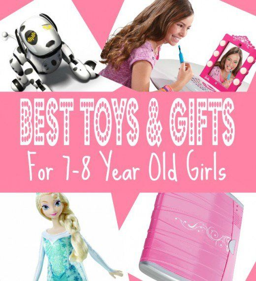 Best Toys Gift Ideas For 9 Year Old Girls In 2018: Best Gifts & Top Toys For 7 Year Old Girls In 2015
