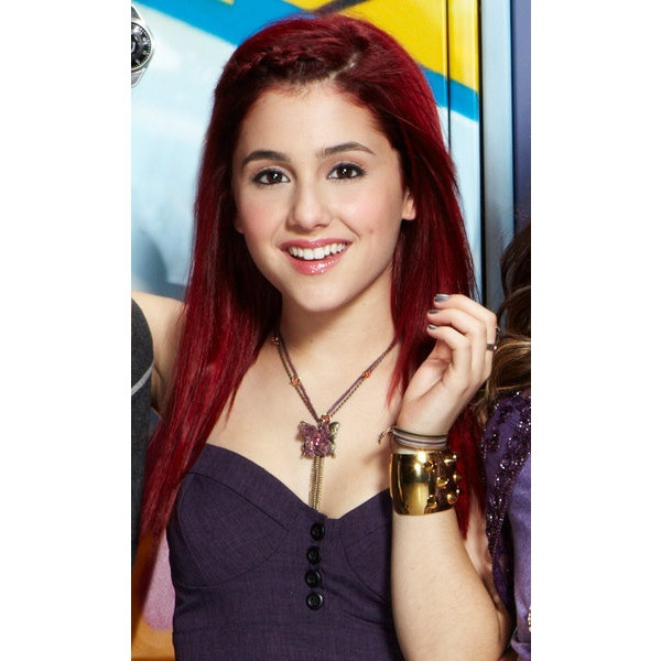 Ariana Grande - Ariana Grande Pictures, Biography, Dating ❤ liked on Polyvore