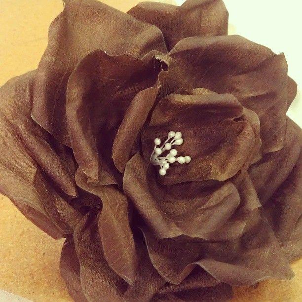 hair flower  info@freidarome.com.au