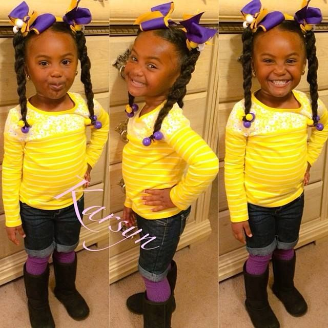Aww Cutie! - http://www.blackhairinformation.com/community/hairstyle-gallery/kids-hairstyles/aww-cutie/ #kidshair