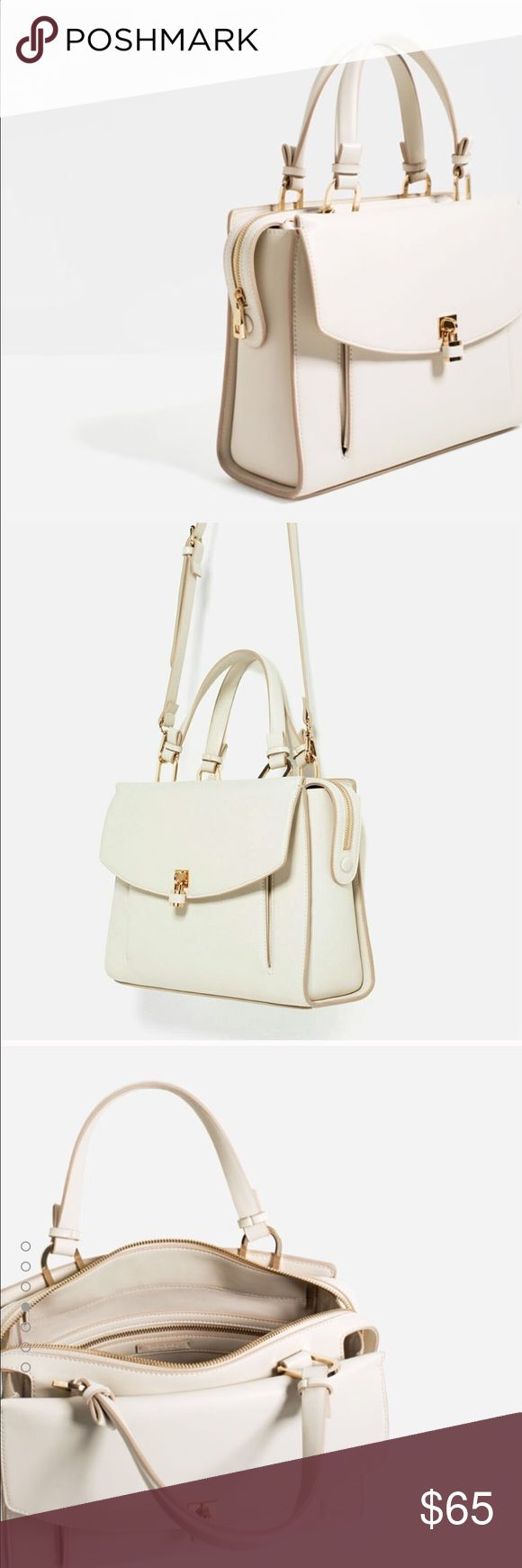 ⚡️SALE TODAY ! Perfect for Spring ! Beautiful handbag ! Zara Bags