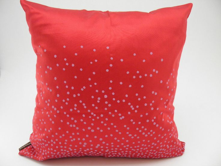 Happy Dots – Ethical Cushion Cover, Over the years, Artisans Angkor has become a showcase of Cambodian craftsmanship for its silks worthy of the Silk Road!