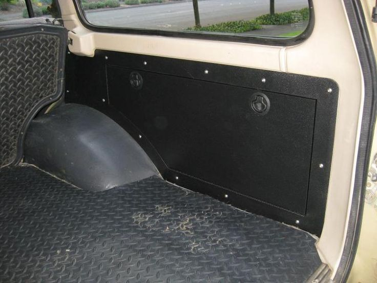 Homebrew Jeep Mods - Page 14 - Jeep Cherokee Forum