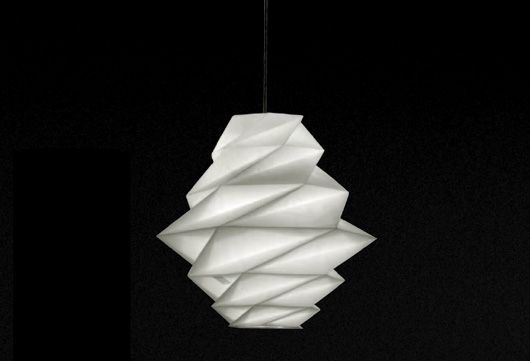 1000 images about design on pinterest lamps star lamp for Artemide issey miyake