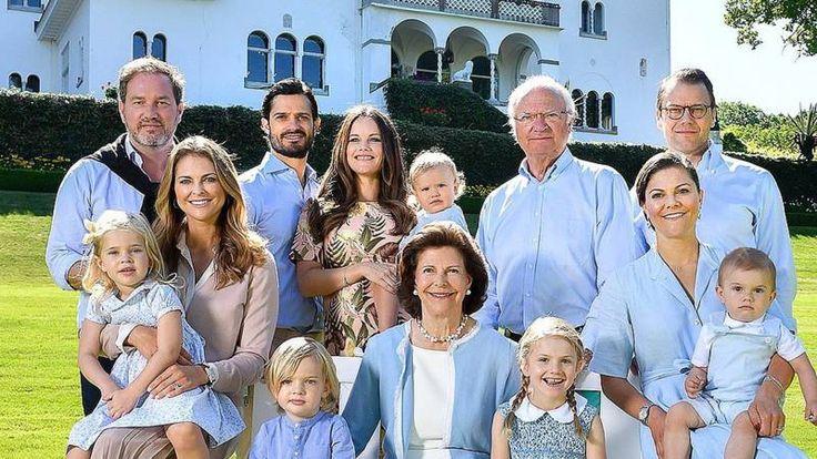 De Britse Kate verwacht haar derde kindje. Ze is geen uitzondering binnen de kinderrijke koninklijke gezinnen in Europa. Toeval?