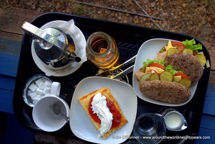 Breakfast in Finland - VRAI Magazine