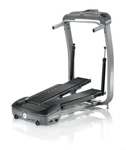 for elliptical tips using machines