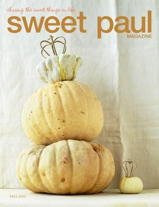 Premiere issue! Get ready for the holidays with decorating ideas, handmade crafts, easy recipes and more. Beautiful living on a budget!