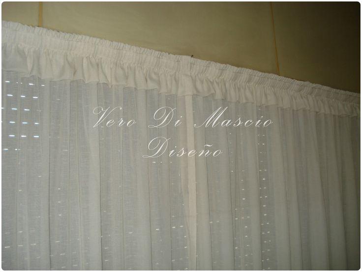 Diseño de mi autoría. En dormitorios, tu necesidad es mi compromiso... No dudes en consultarme.. .https://www.facebook.com/vero.dimascio Mail: verodimascio@hotmail.com