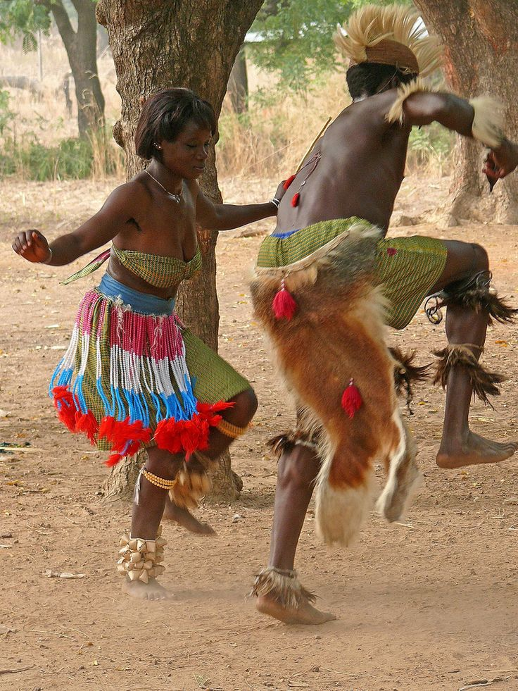 African Tribal Dance, Togo | Flickr - Photo Sharing!