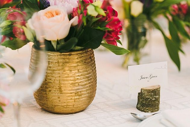 Gold Wedding Details by Stella And Moscha - Photography by Thanos Asfis & Yiannis Alefantou