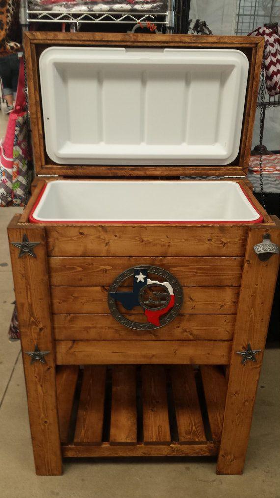 Patio Rolling Cooler Cart: 17 Best Ideas About Patio Cooler On Pinterest