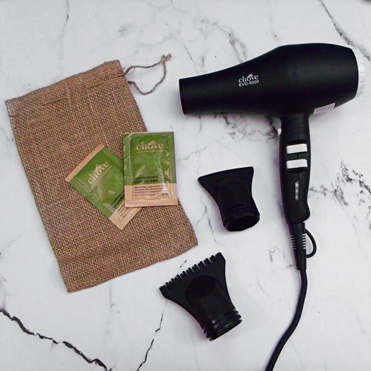 The Evo-Pro 5000 from Cliove Organicsis my new fave hair dryer! The Evo-Pro 5000 Hair Dryer is equipped with a whisper-quiet, maximum powered motor to deliver the ultimate blow drying experience. …