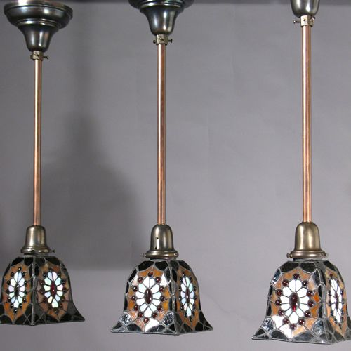 105 Best Antique Lighting: Flush Fixtures & Pendants