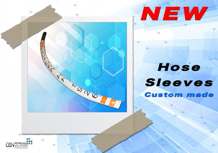 HAVE YOU HEARD!!😱👂 ❗NEW❗ Custom Hose Sleeves!! Orders yours today!☎️ http://candnpetroleum.co.za/Pages/Contact-Us.asp