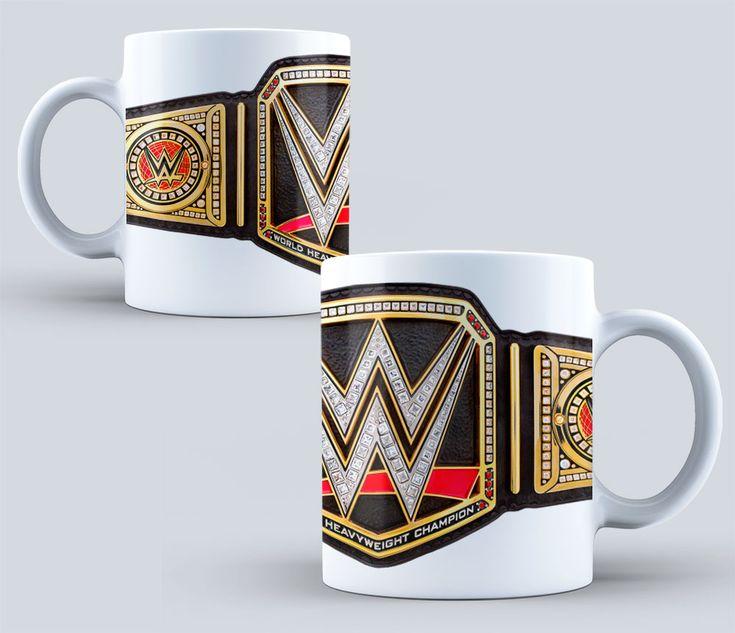 sublimation designs para Mugs LUCHA Libre WWE para SUBLIMAR #mottaplantillas #taza #sublimacion PLANTILLAS LUCHA LIBRE