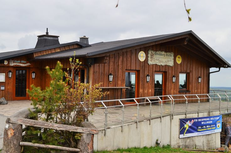 Siggi's Hütte
